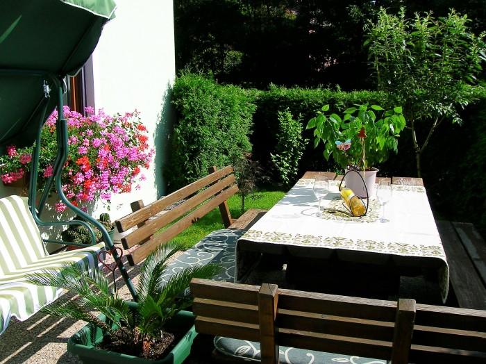 Unser Garten (2)