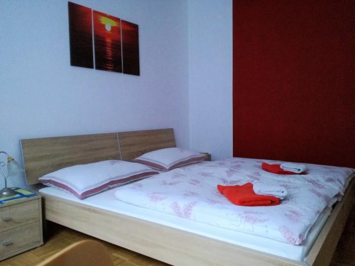 Weitere Ansicht Schlafzimmer 3